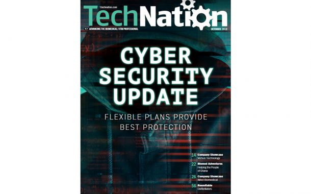 TechNation Magazine – October 2018