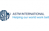 ASTM International Honors Clifford Warner with Patrick G. Laing Award