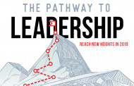 The Pathway to Leadership: Reach New Heights in 2019