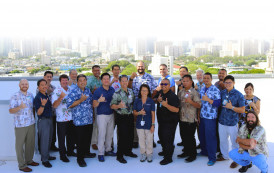 Department of the Month: The Hawaii Pacific Health Biomedical Engineering Department