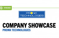 [Sponsored] Company Showcase: Pronk Technologies