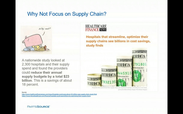 Redefining the Clinical Engineer Supply Chain