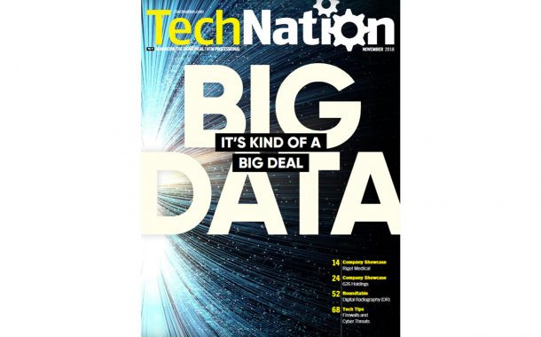 TechNation Magazine – November 2018