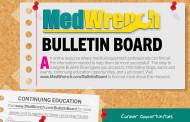 [Sponsored] MedWrench Bulletin Board - January 2019