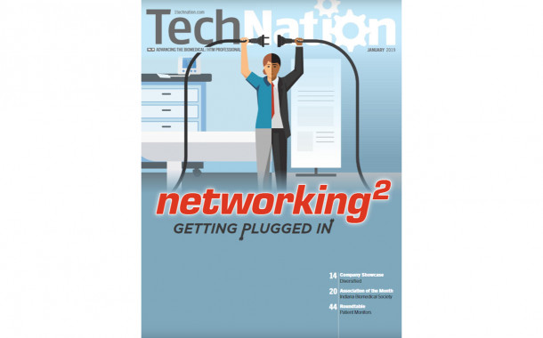 TechNation Magazine - January 2019