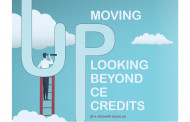 Moving Up: Looking Beyond CE Credits