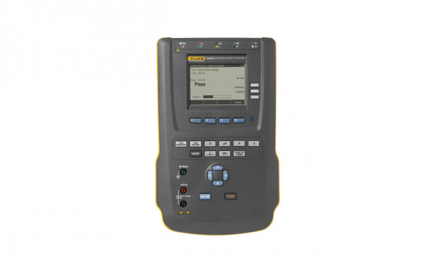 Tools of the Trade: Fluke Biomedical ESA614 Electrical Safety Analyzer