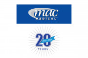 MAC Medical Turns 20