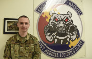 Osan Airman wins Biomedical Equipment Technician of the Year