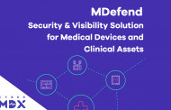 [Sponsored] White Paper - MDefend Security & Visibility Solution for Medical Devices and Clinical Assets