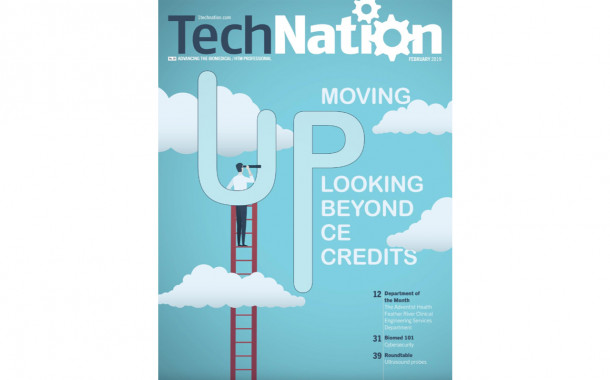 TechNation Magazine - February 2019
