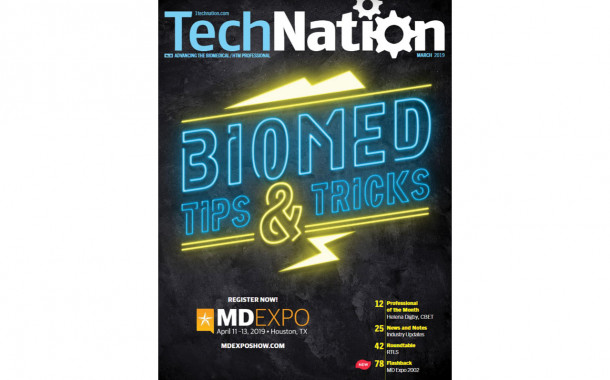 TechNation Magazine – March 2019