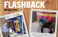 Flashback: MD Expo 2003