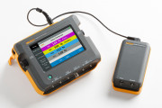 Fluke Biomedical VT900A + VAPOR performs complete anesthesia machine tests, streamlining testing procedures