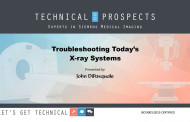Webinar Shares X-ray Troubleshooting Tips