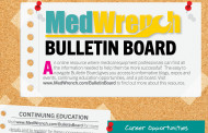 [Sponsored] MedWrench Bulletin Board