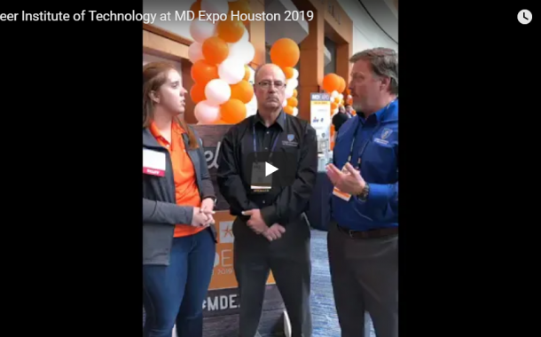 Career Institute of Technology at MD Expo Houston 2019