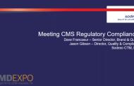 Meeting CMS Regulatory Compliance