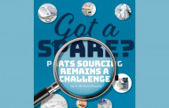 Got a Spare? - Parts Sourcing Remains a Challenge