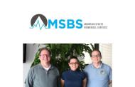 Ribbon Cutting: Mountain States Biomedical Services, Inc.