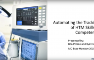 Automating the Tracking of HTM Skills & Competency