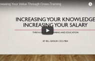 Increasing Your Value Through Cross-Training