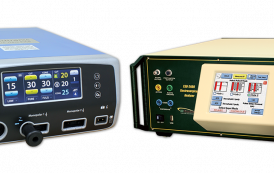 NEW ESU-2400 Series Autosequence Available for Covidien FX8