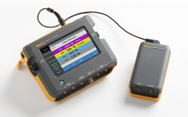 Tools of the Trade: Fluke Biomedical VT900A + VAPOR