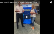 Avante Health Solutions at AAMI Exchange 2019