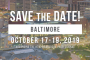 MD Expo Sets Sail for Baltimore