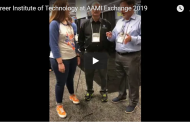 Career Institute of Technology at AAMI Exchange 2019