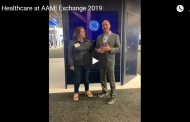 GE Healthcare at AAMI Exchange 2019