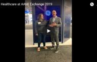 GE Healthcare at AAMI Exchange 2019