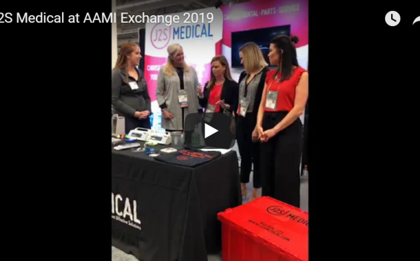 J2S Medical at AAMI Exchange 2019