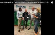 ReNew Biomedical / Master Medical Equipment at AAMI Exchange 2019