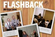 Flashback: MD Expo 2004