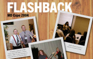 Flashback: MD Expo 2004