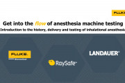 Get Into the Flow of Anesthesia Machine Testing