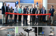 GE Healthcare Opens College of HTM, Holds Ribbon-Cutting Ceremony