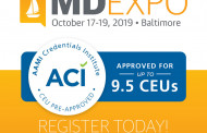 MD Expo Pre-Approved for up to 9.5 CEUs