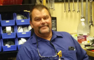 Professional of the Month: Vincent Sumarkoff, BMET II - Motorcycles to Medical Devices