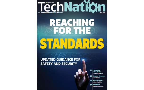 TechNation Magazine – July 2019