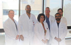 Department of the Month: Deborah Heart and Lung Center Biomedical Equipment Engineering Department