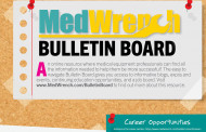 MedWrench Bulletin Board - September 2019