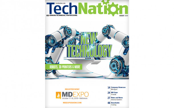 TechNation Magazine - August 2019