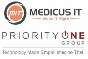 Medicus IT Acquires Managed Service Provider PriorityOne Group