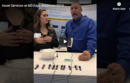Asset Services at MD Expo Baltimore 2019