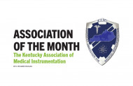 Association of the Month: The Kentucky Association of Medical Instrumentation