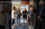 MultiMedical Systems at MD Expo Baltimore 2019
