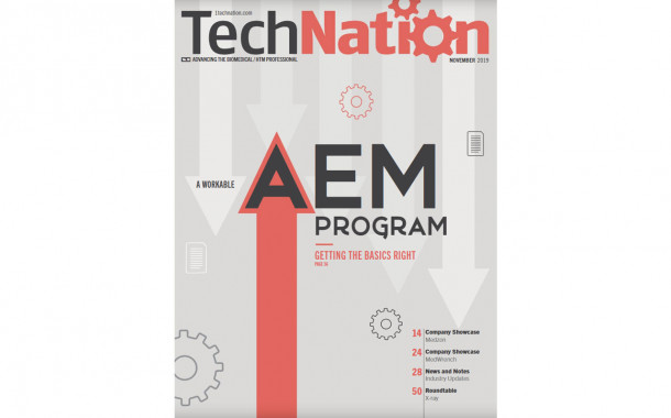 TechNation Magazine – November 2019